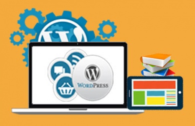 wordpress-desiging